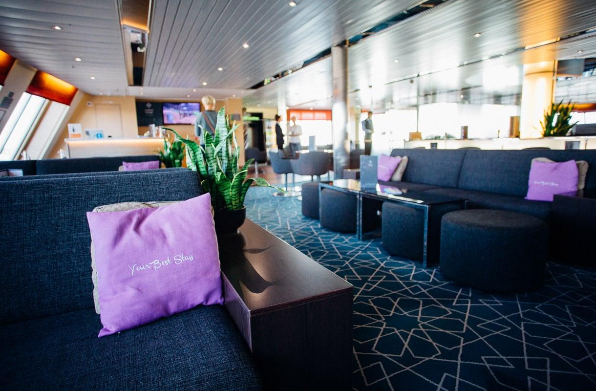 Tallink Comfort Lounge