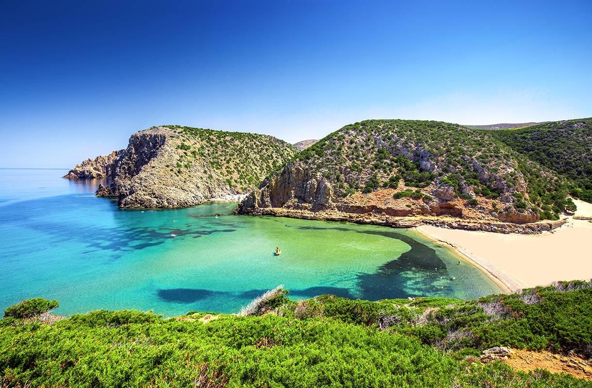 Lennot Sardinia