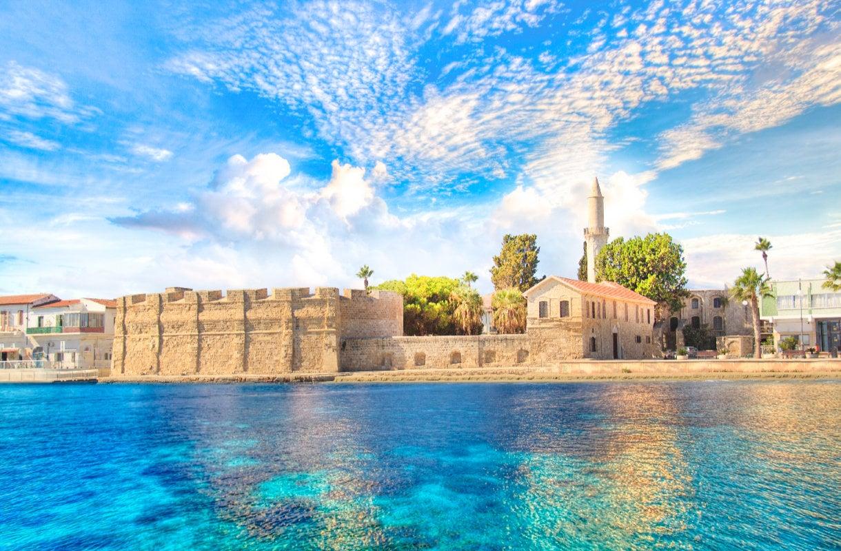 Lennot Kypros