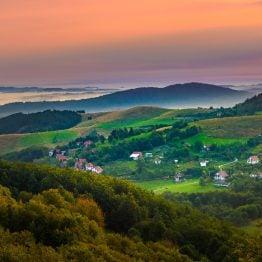 Zlatibor, Slovenia