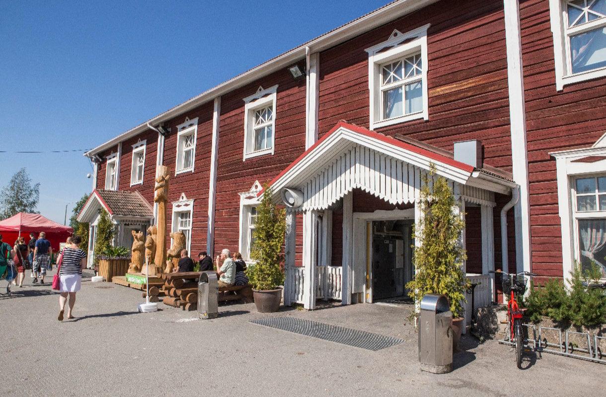 Alavus, Suomi