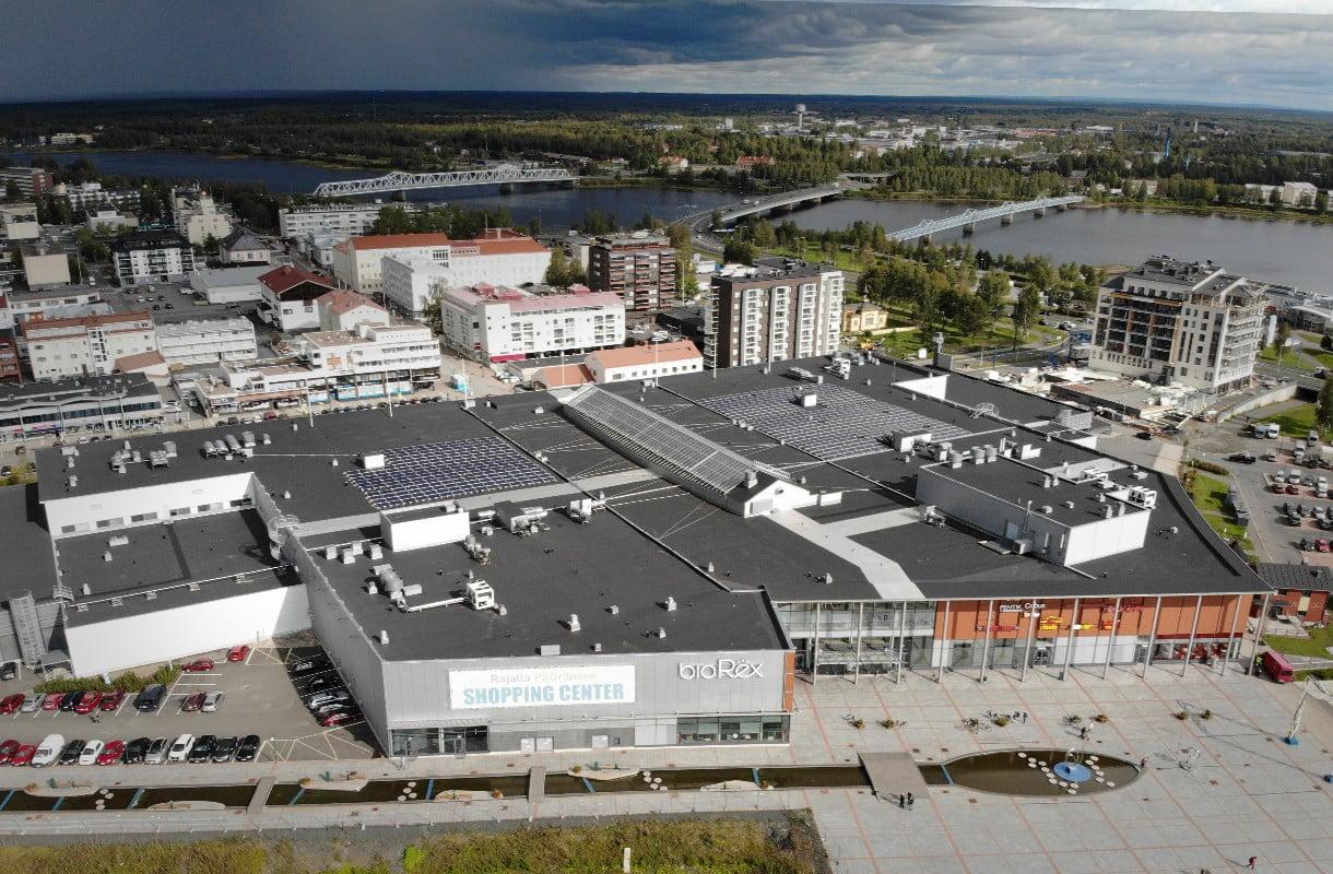 Tornio-Haaparanta