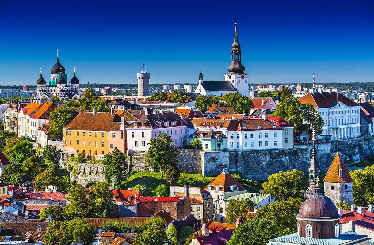 Viron Päiväristeily