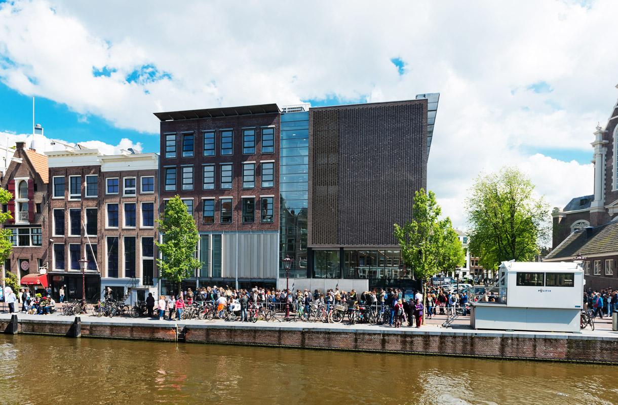 Amsterdam, Alankomaat