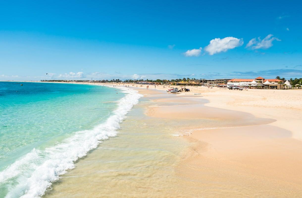 Kap Verde otti käyttöön portugalinkielisen nimen 2013