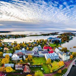 Haapsalu, Viro