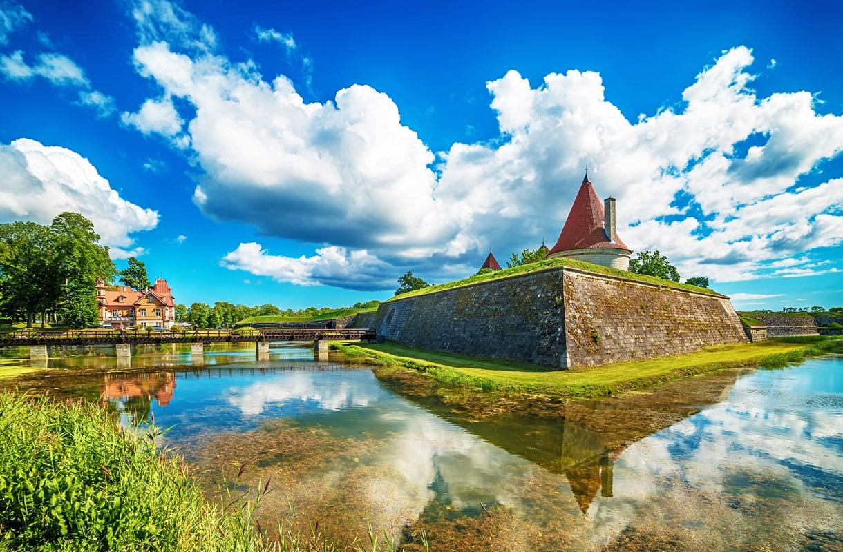 Kuressaare, Viro