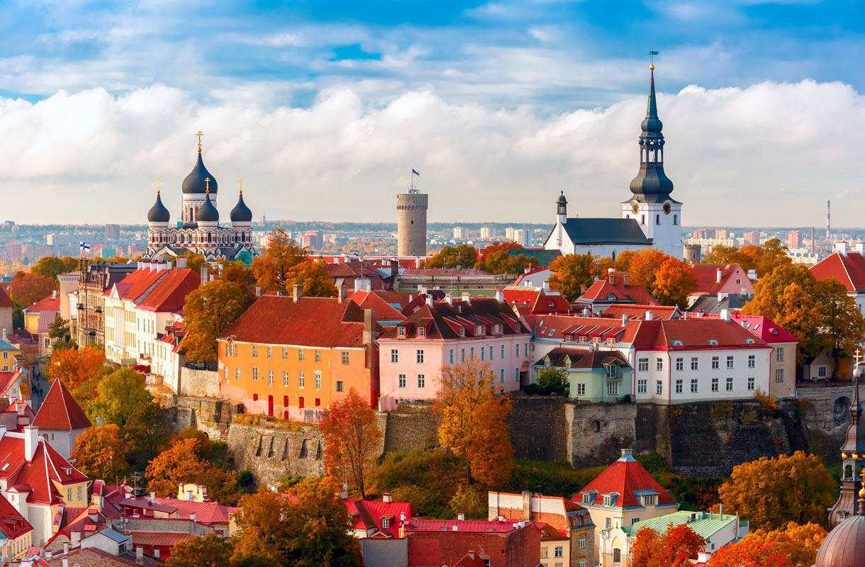 Kylpylät Viro