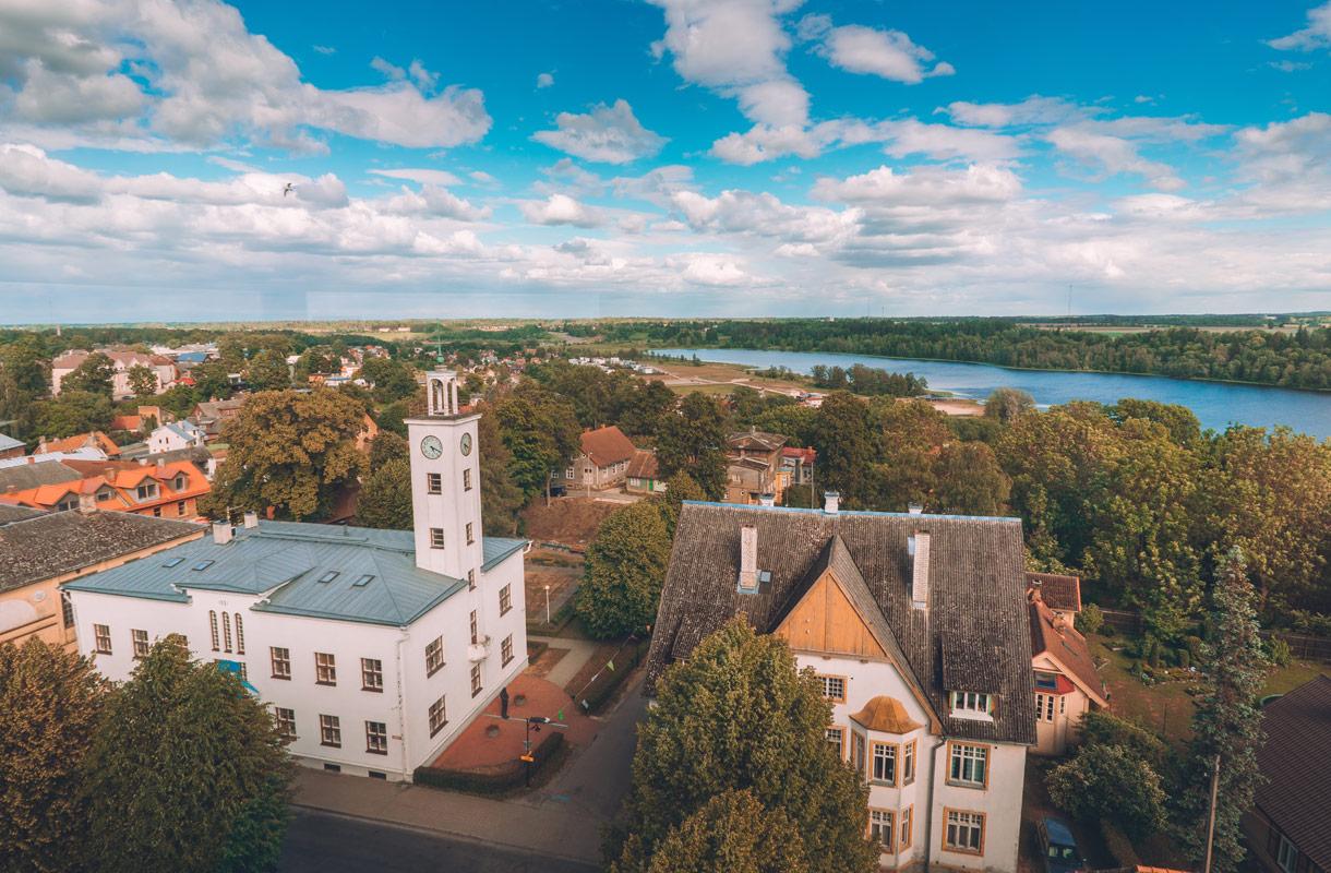 Viro Kylpylät