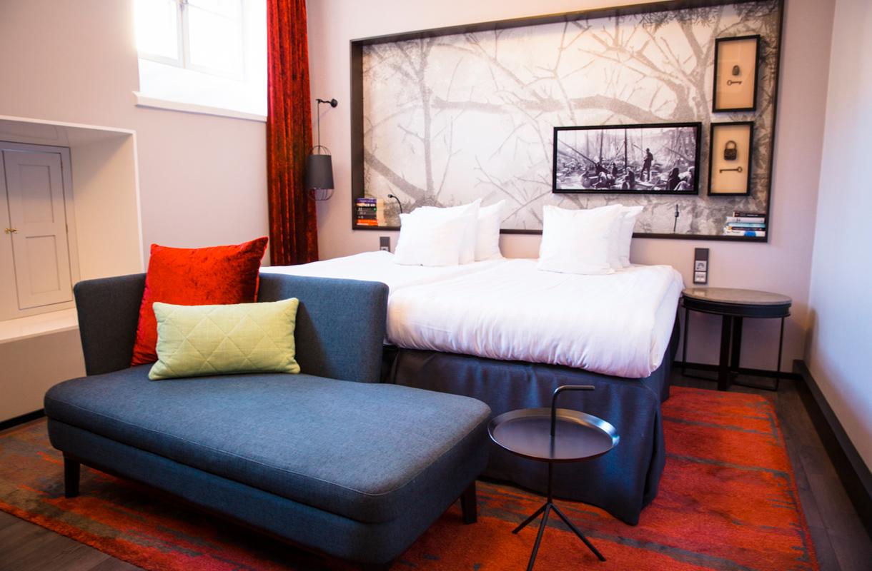 Hotelli, Helsinki