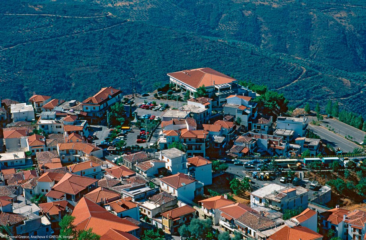 Kreikka Loma