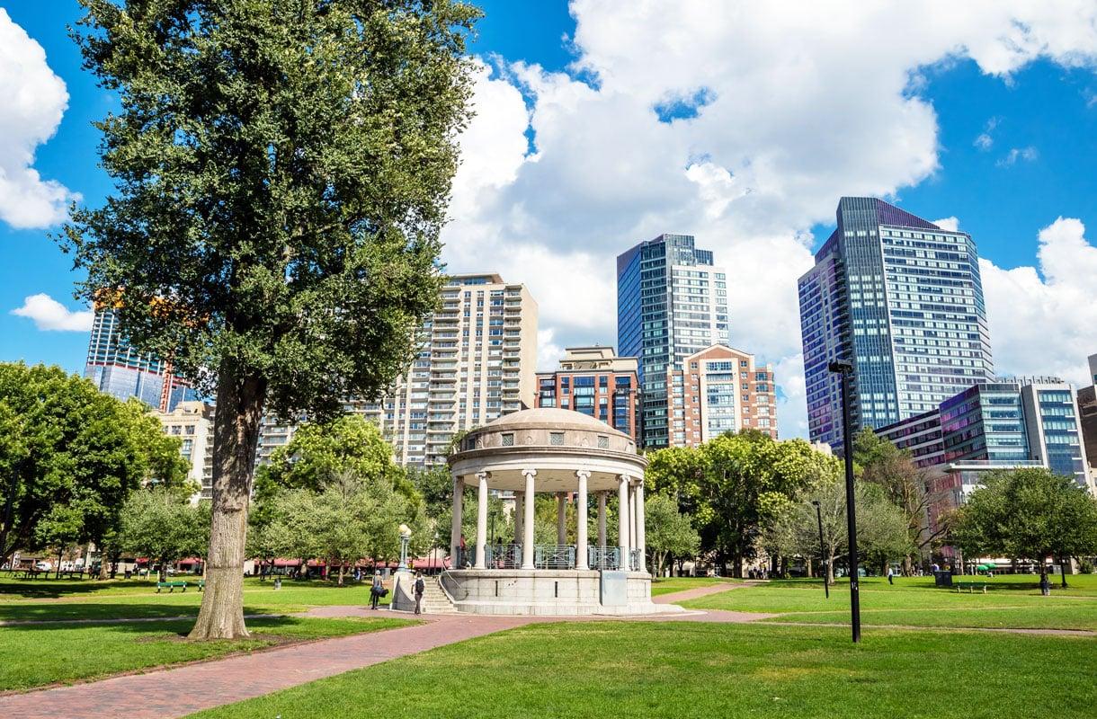 Boston, Yhdysvallat