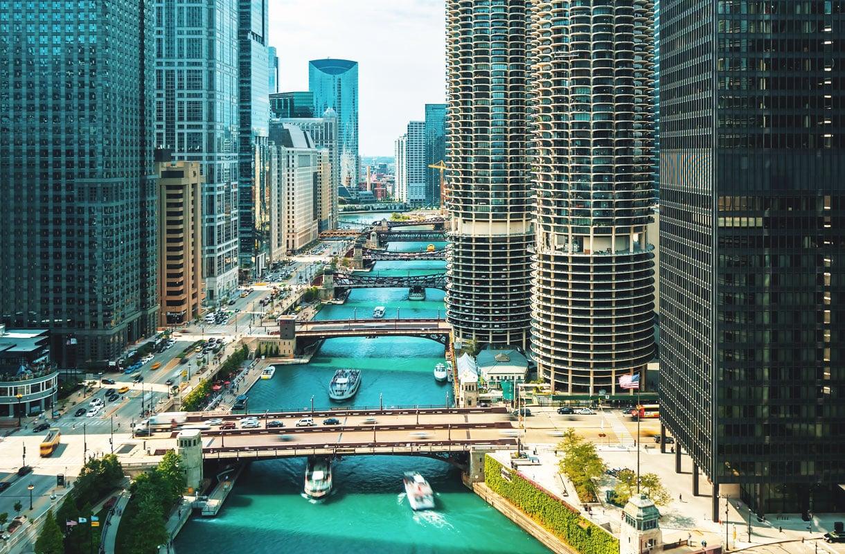 Chicago, Yhdysvallat