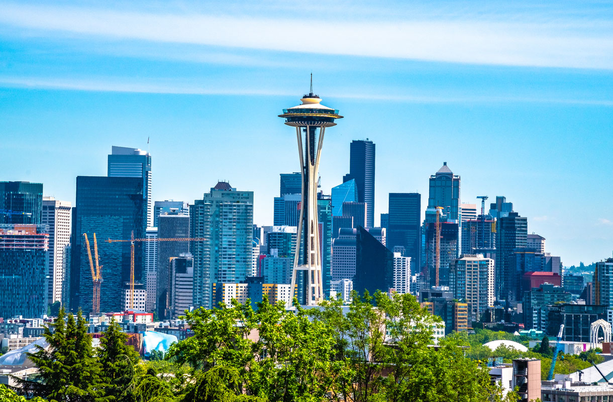 Seattle, Yhdysvallat