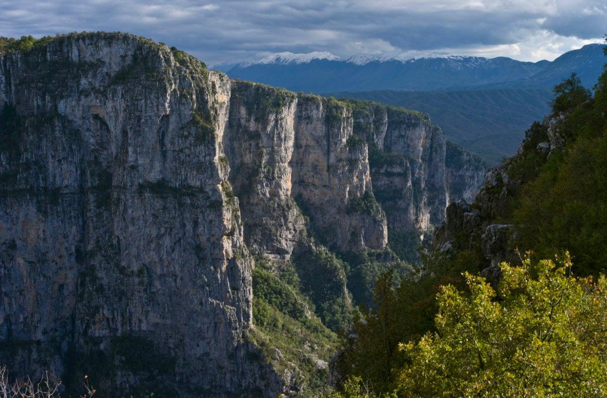 Kreikan geoparkit