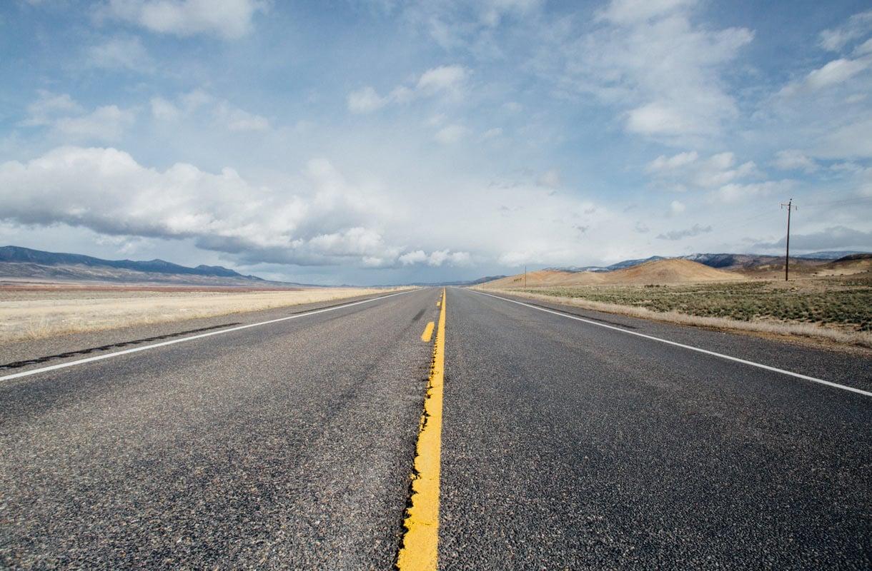 Route 66:n tarina
