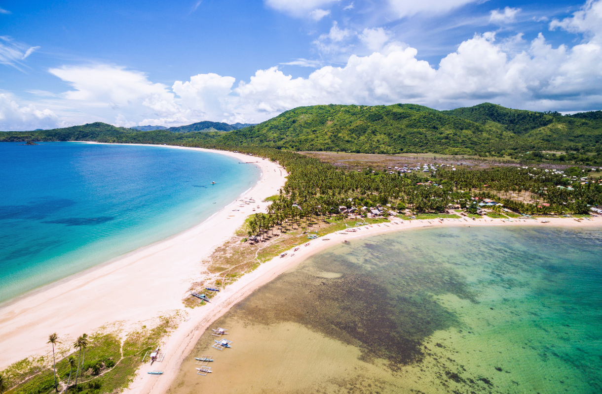Palawan, Filippiinit