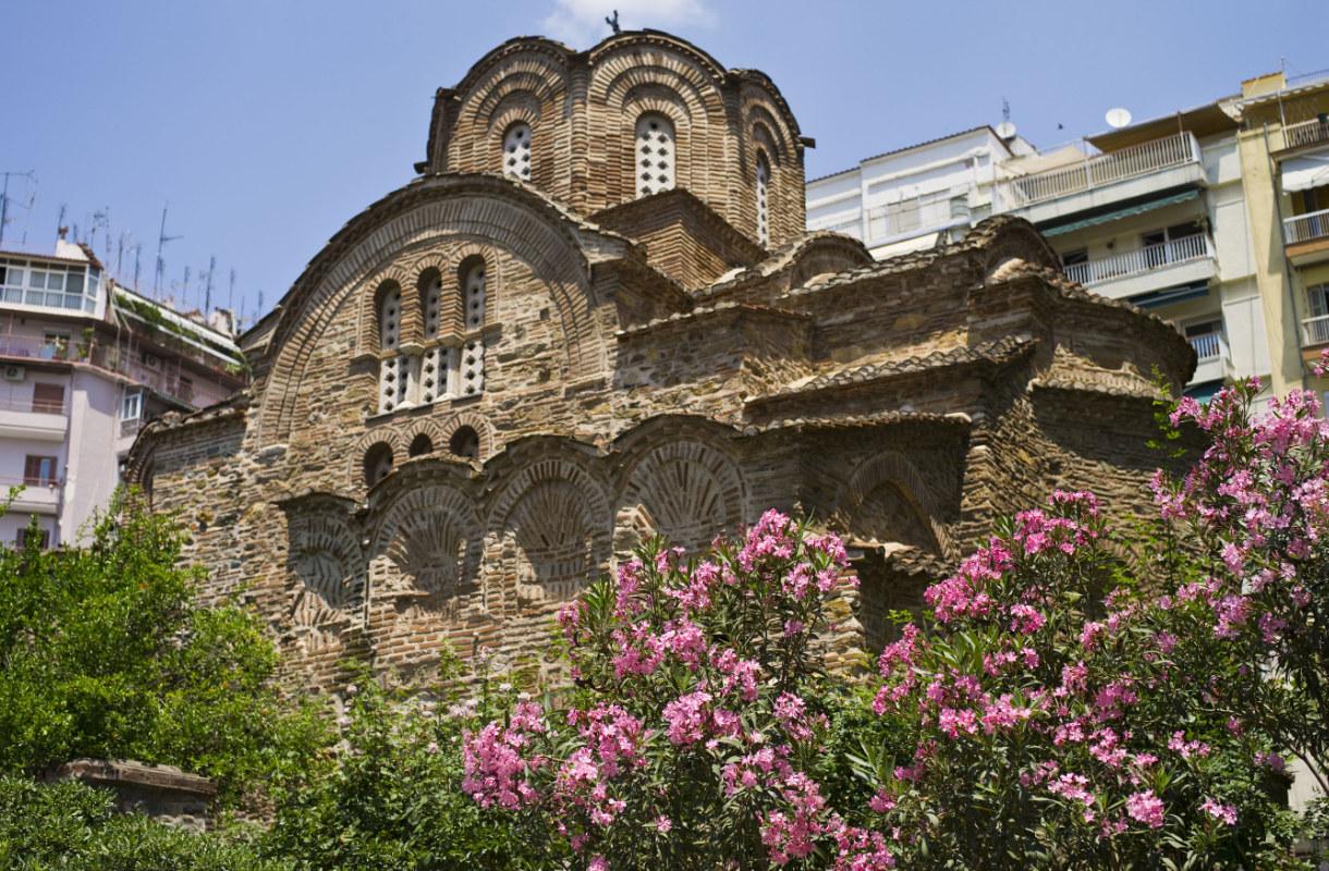 Kreikan kaupunkiloma