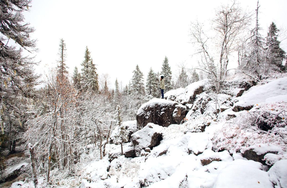 Syöte, Suomi