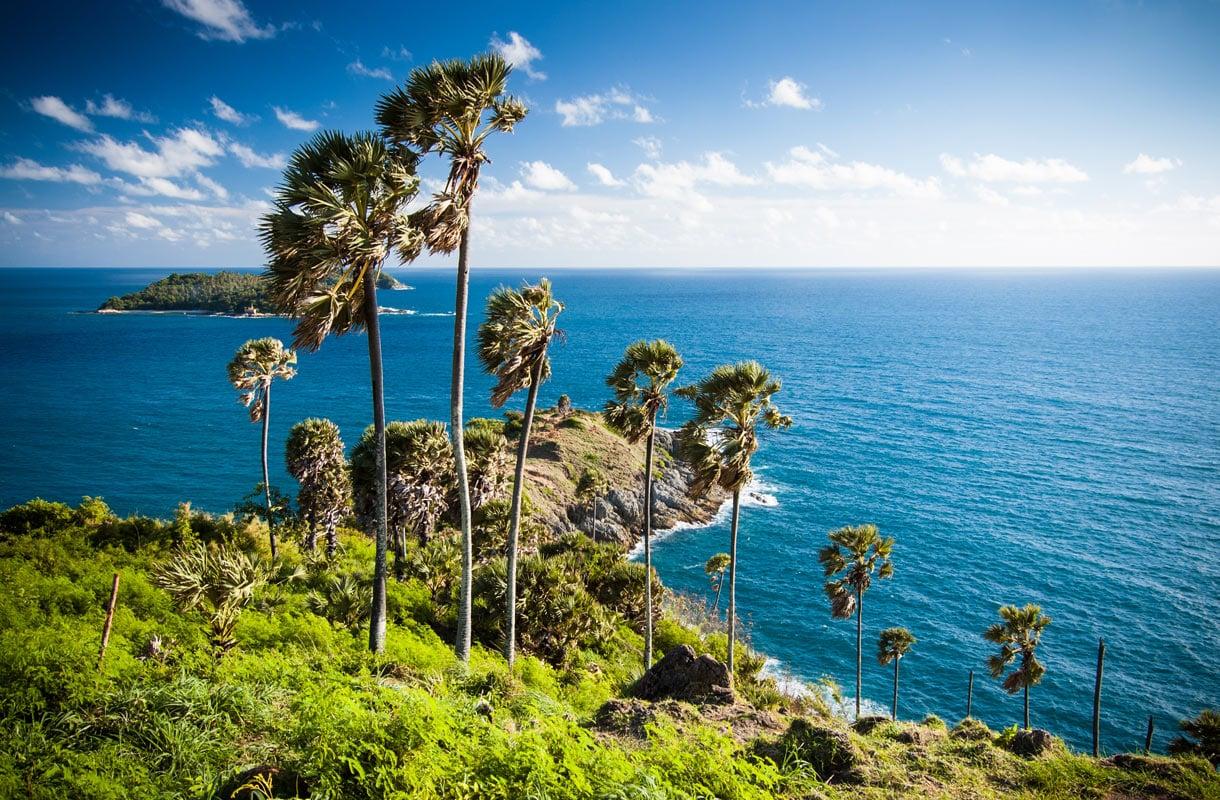 Kuinka liikkua Phuketissa?