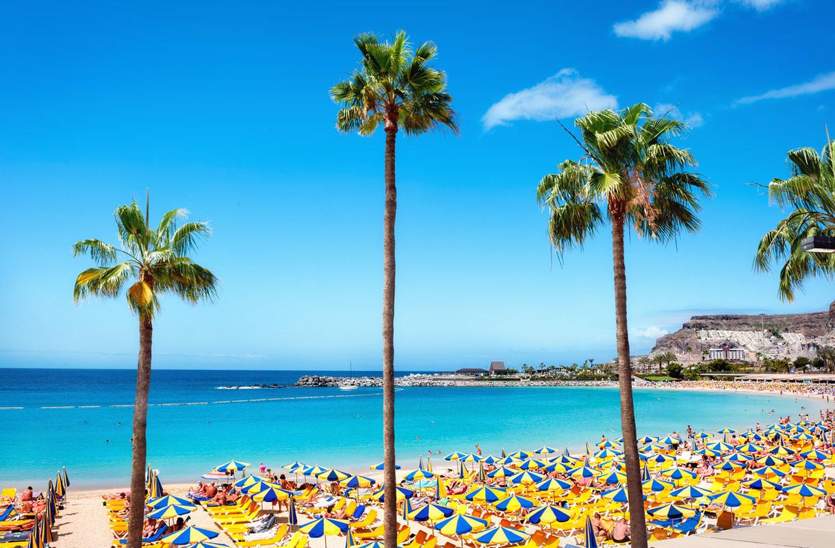 Tiesitkö tämän Gran Canariasta?