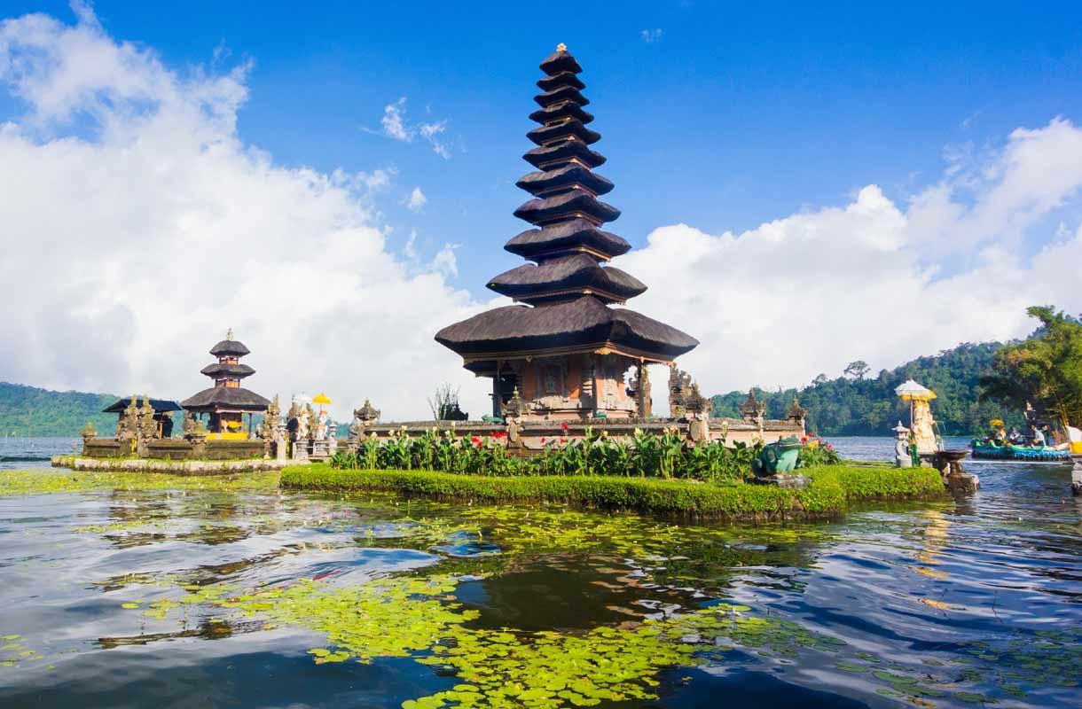 Balin tapakulttuuri