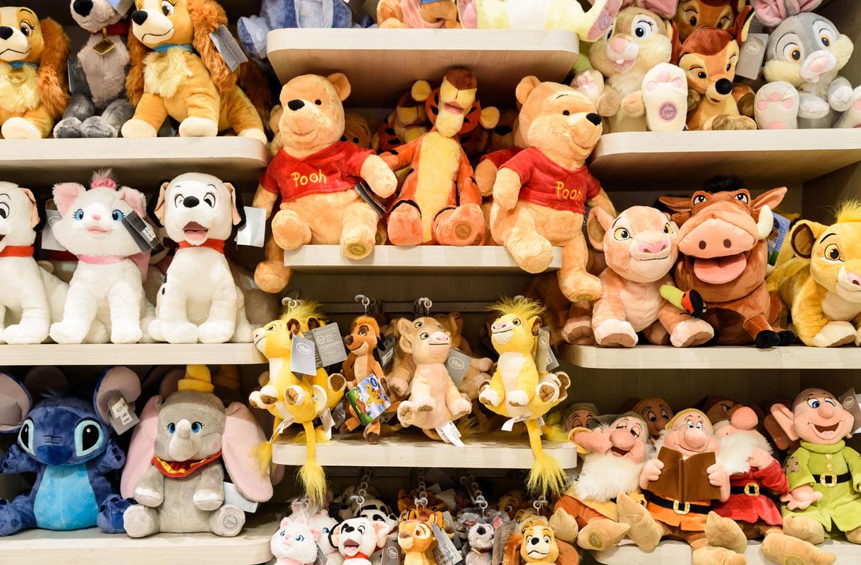 Mikä on Disney-vankila?