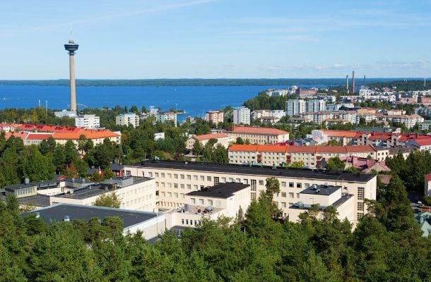 Nähtävyydet Tampereen Lähellä