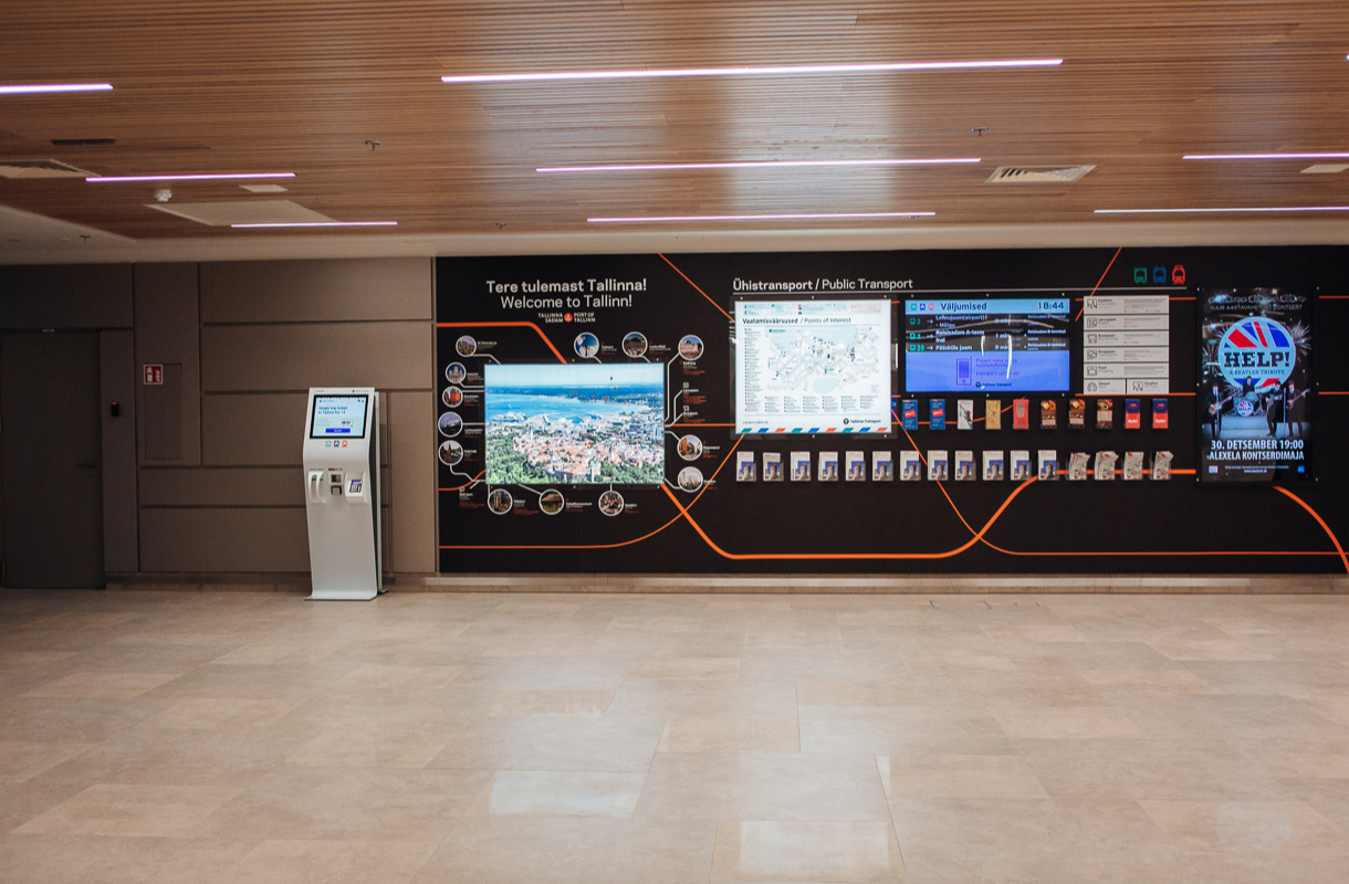 Tallinnan D-terminaali