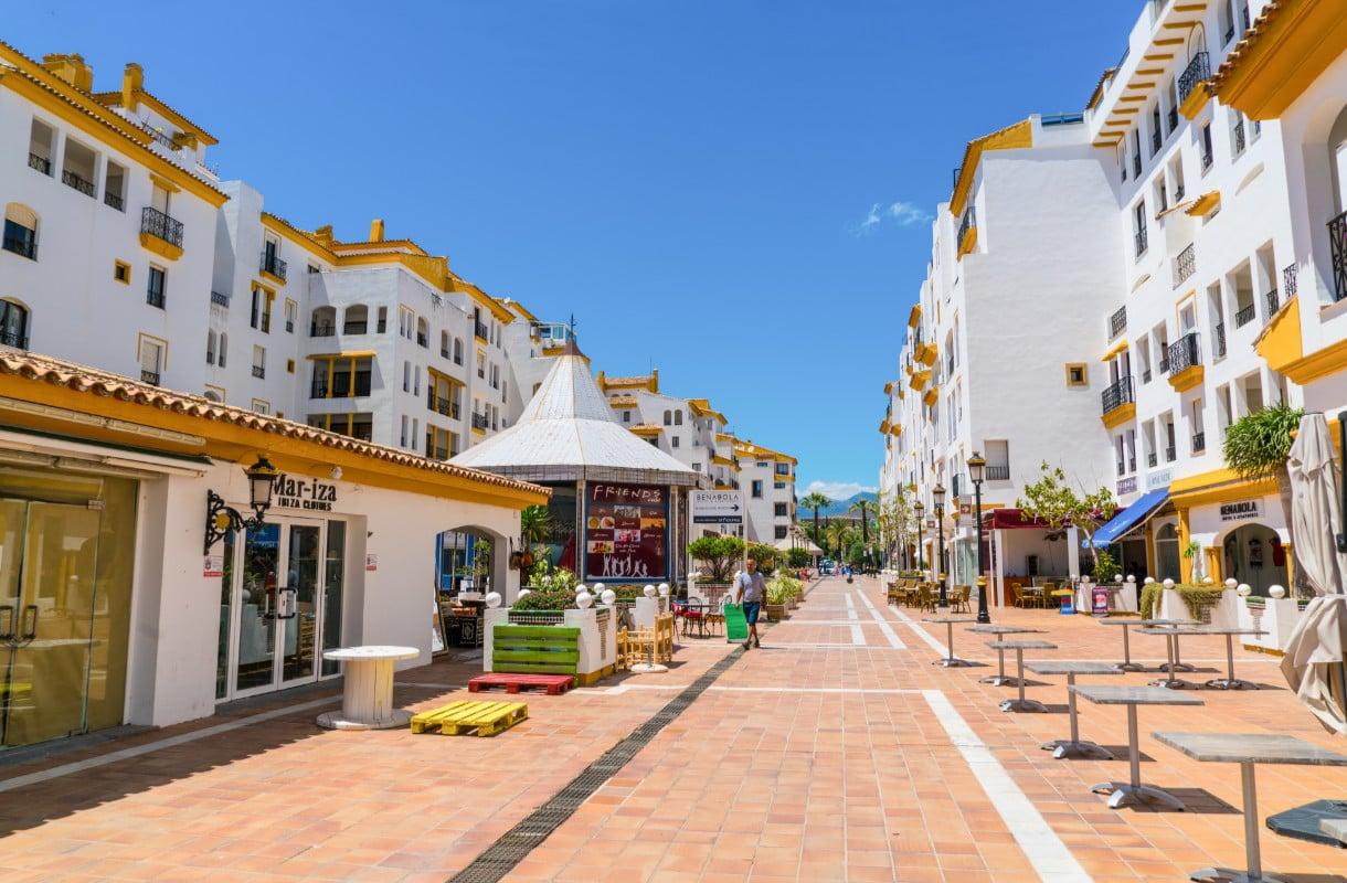 Yleisimmät kulttuurishokit Espanjassa