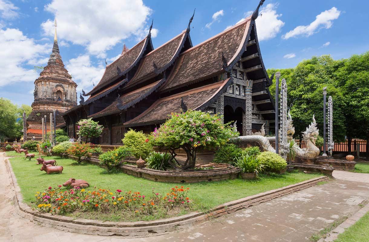 Kohdeopas Chiang Maihin