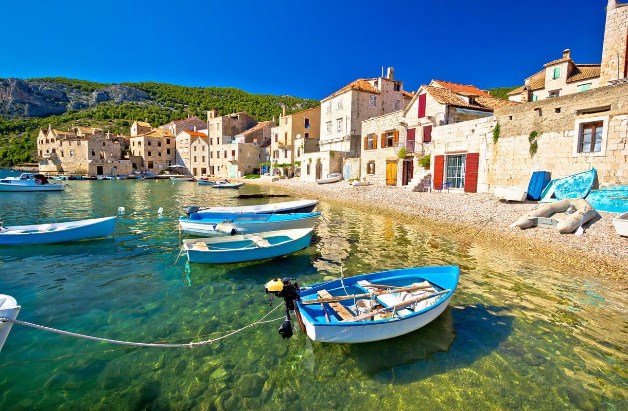 Kroatian miinukset - onko niitä?