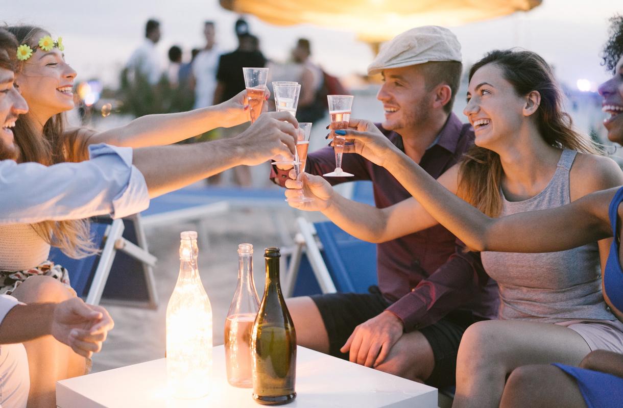 Espanjan alkoholikulttuuri