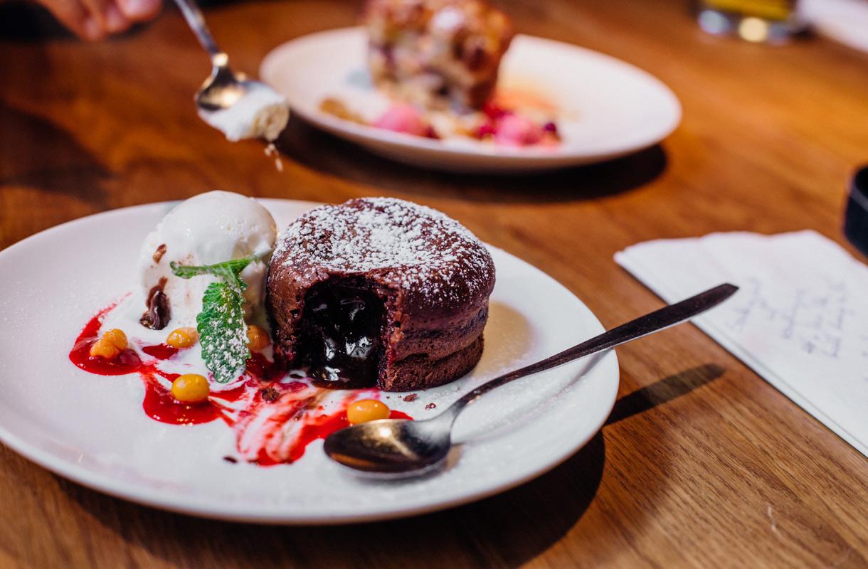 Tallinnan edulliset ravintolat