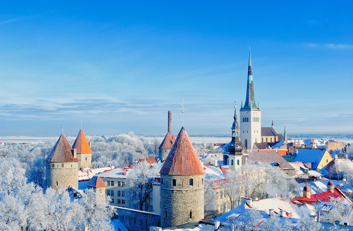 Säästövinkit Tallinnaan