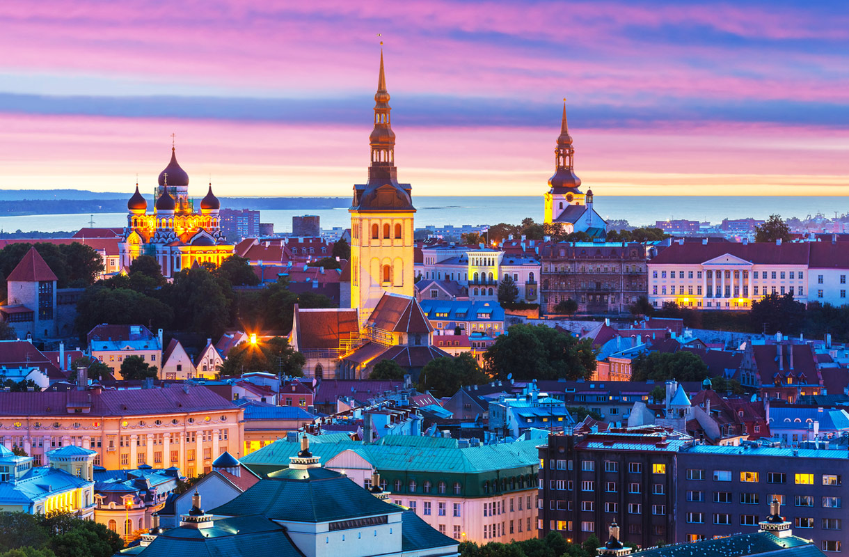 Rataskaevu on vanha kaivo Tallinnassa