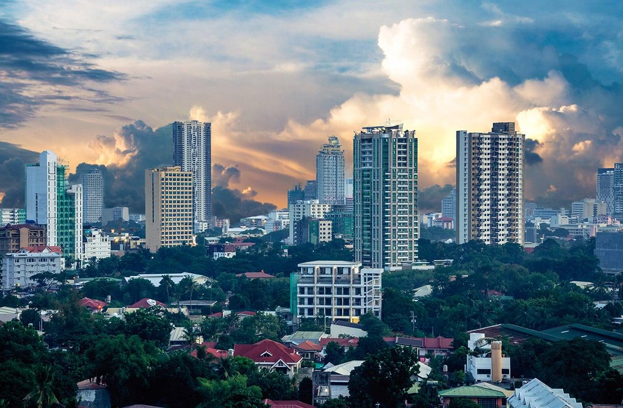 Cebu, Filippiinit