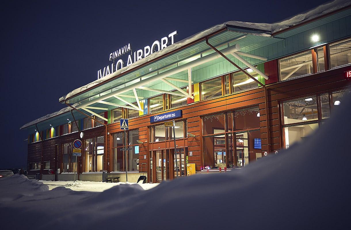 Ivalo, Suomi