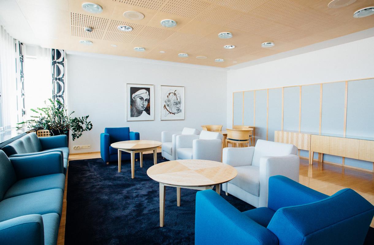 Helsinki-Vantaan VIP-terminaali
