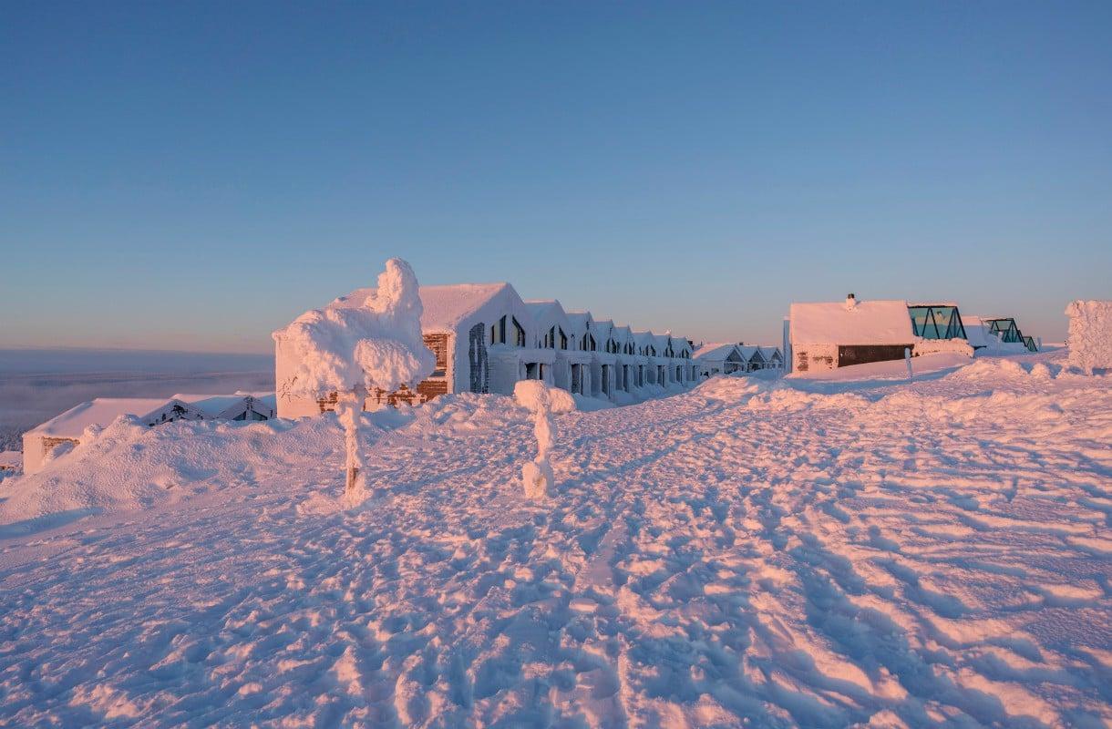 Star Arctic -hotelli