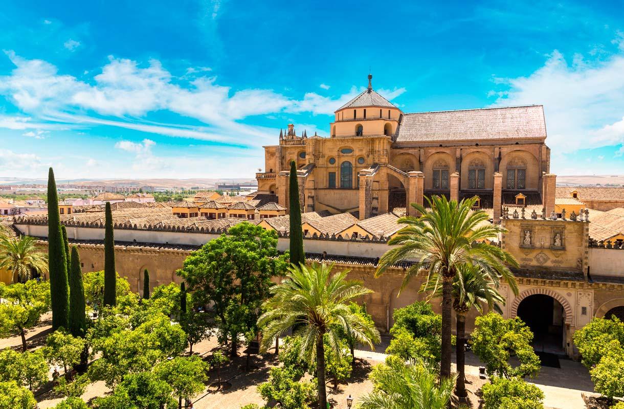 Mikä Andalusian kaupunki sopii sinulle?