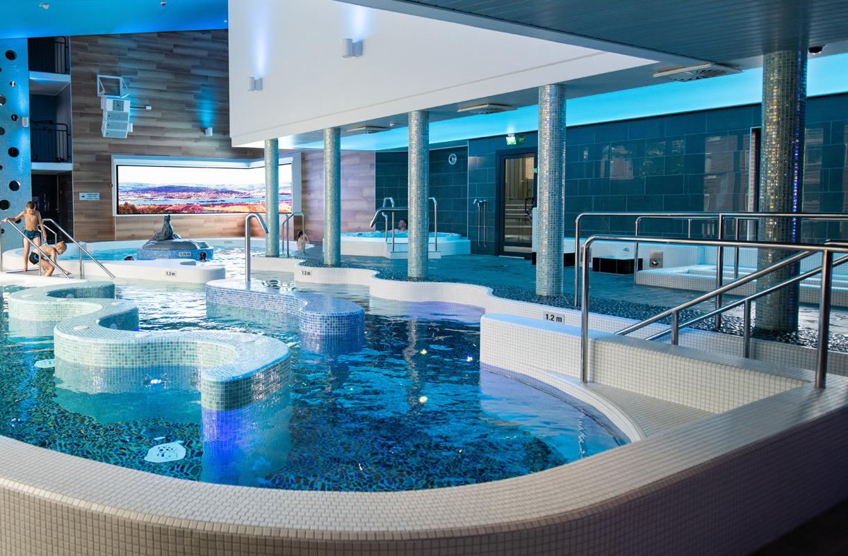 Finlandia Hotels -ketjun hotellit