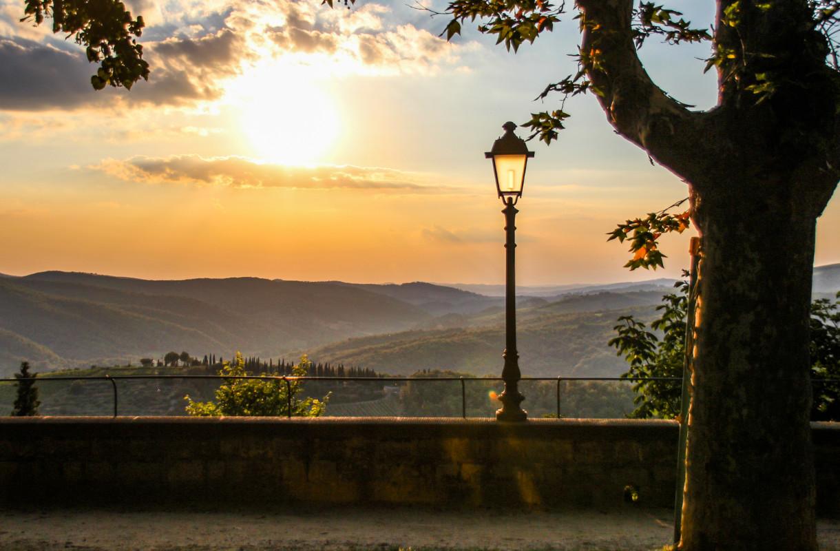 Radda in Chianti, Italia