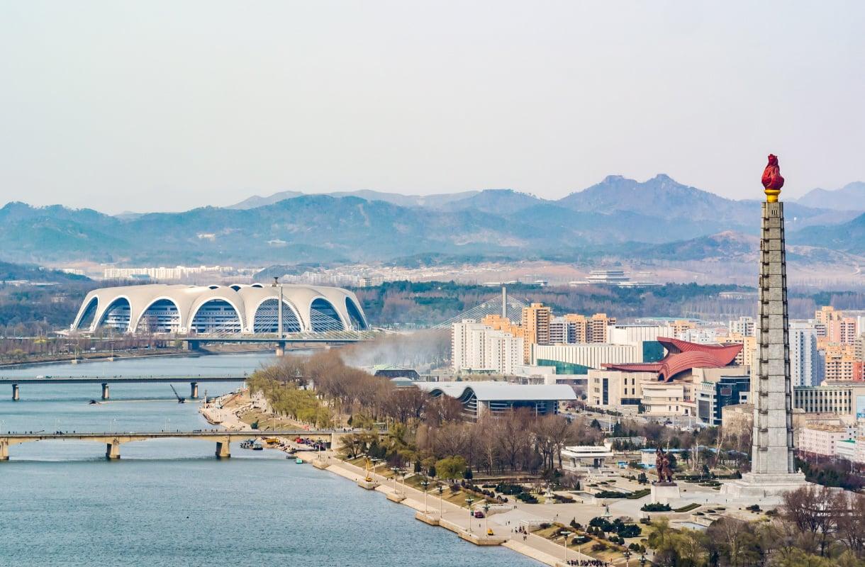 Pohjois-Korea