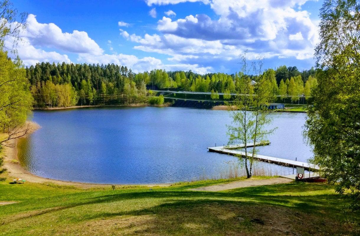 Mikkeli, Suomi