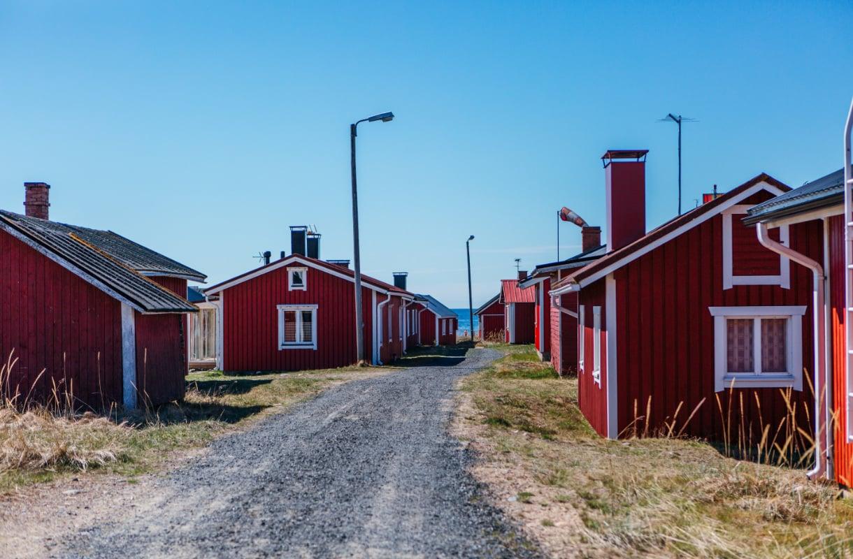 Hailuoto, Oulu