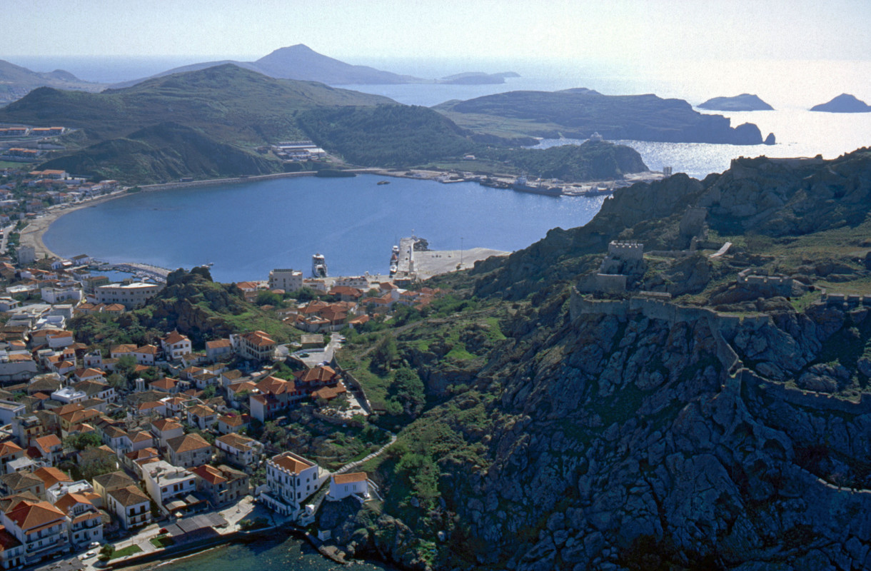Pohjois-Egean saaret