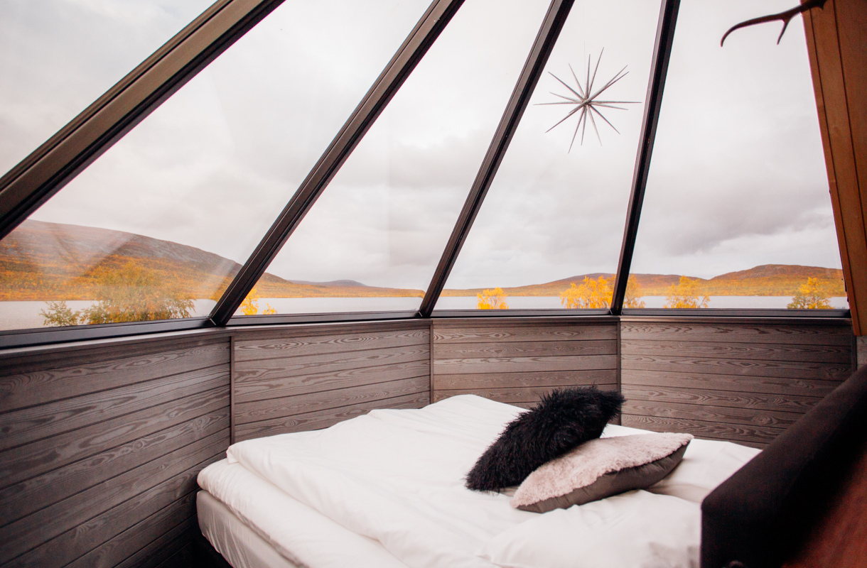 Arctic Land Adventure, Enontekiö