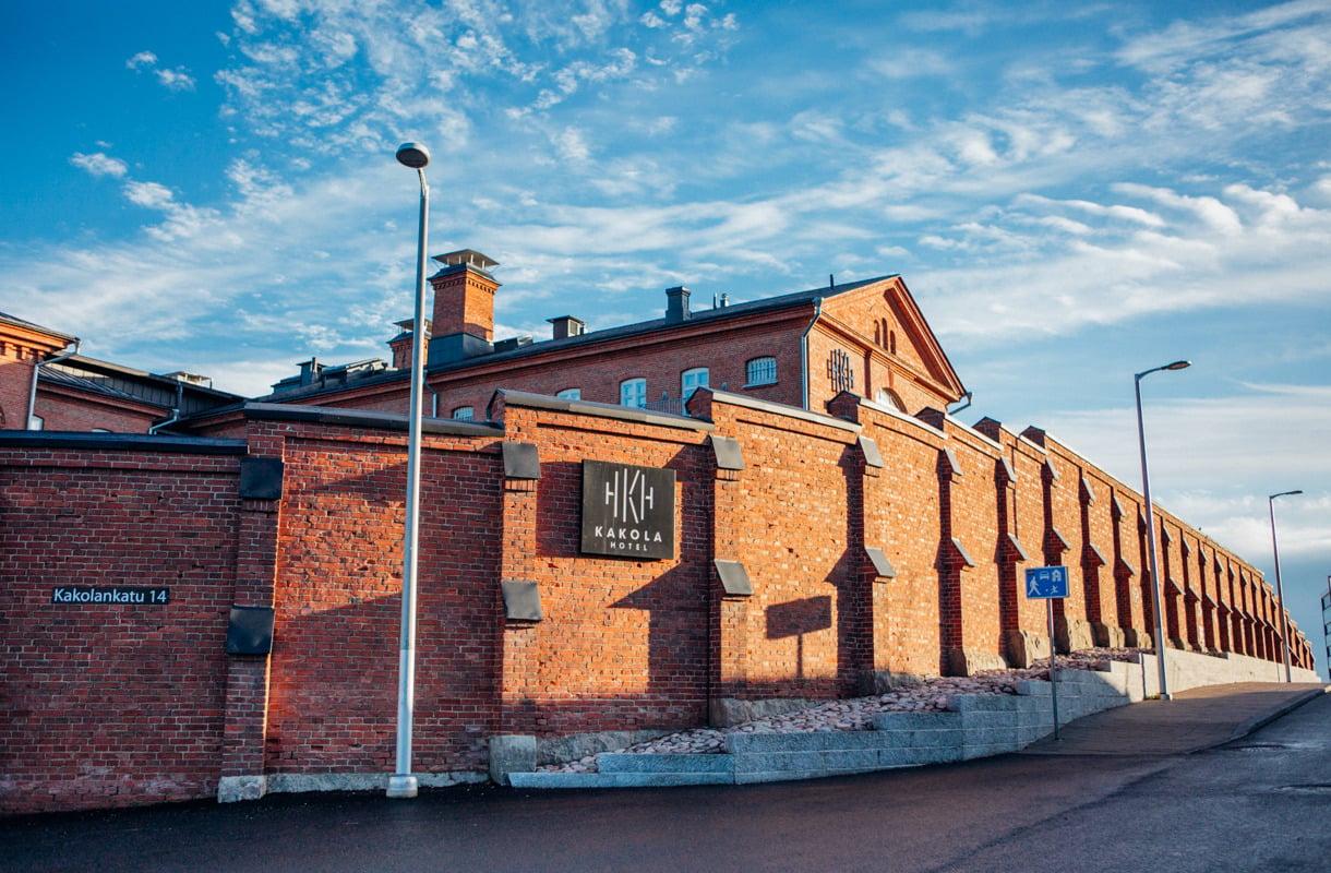 Hotel Kakola, Turku