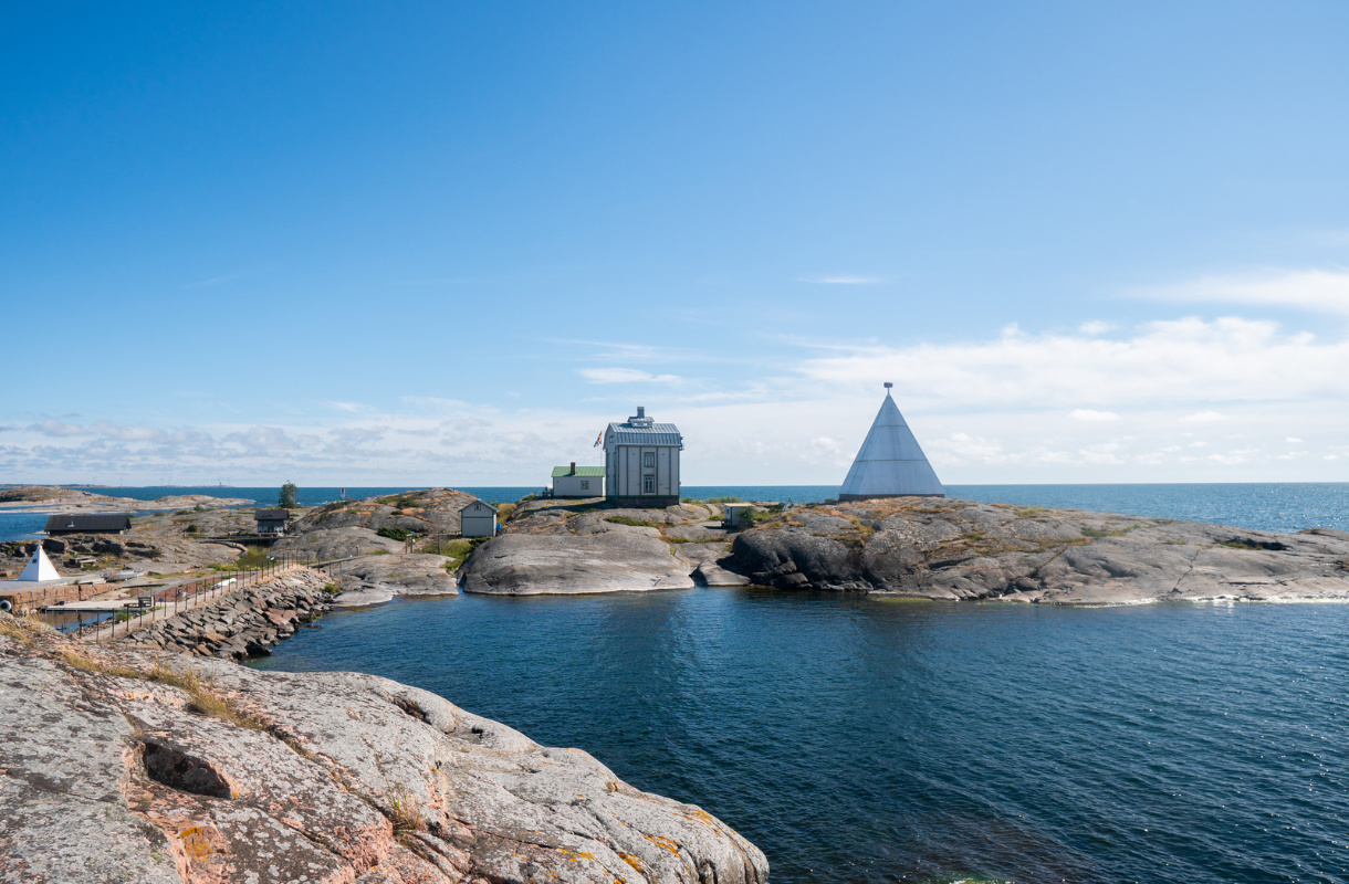 Attractions in Åland